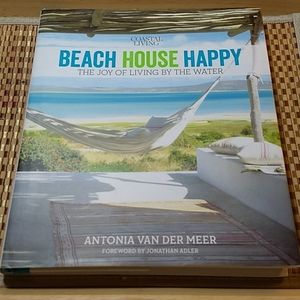 Coffee table book